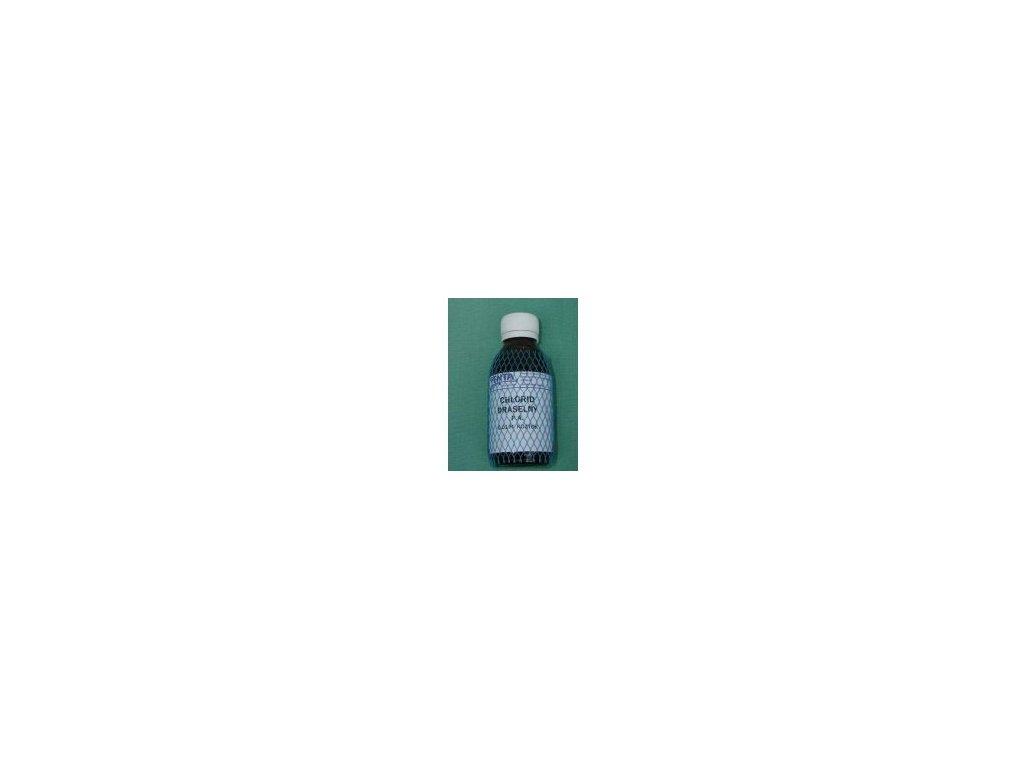 Kalibrovací roztok pro EC-měřící přístroje, KCL 0,01 mol