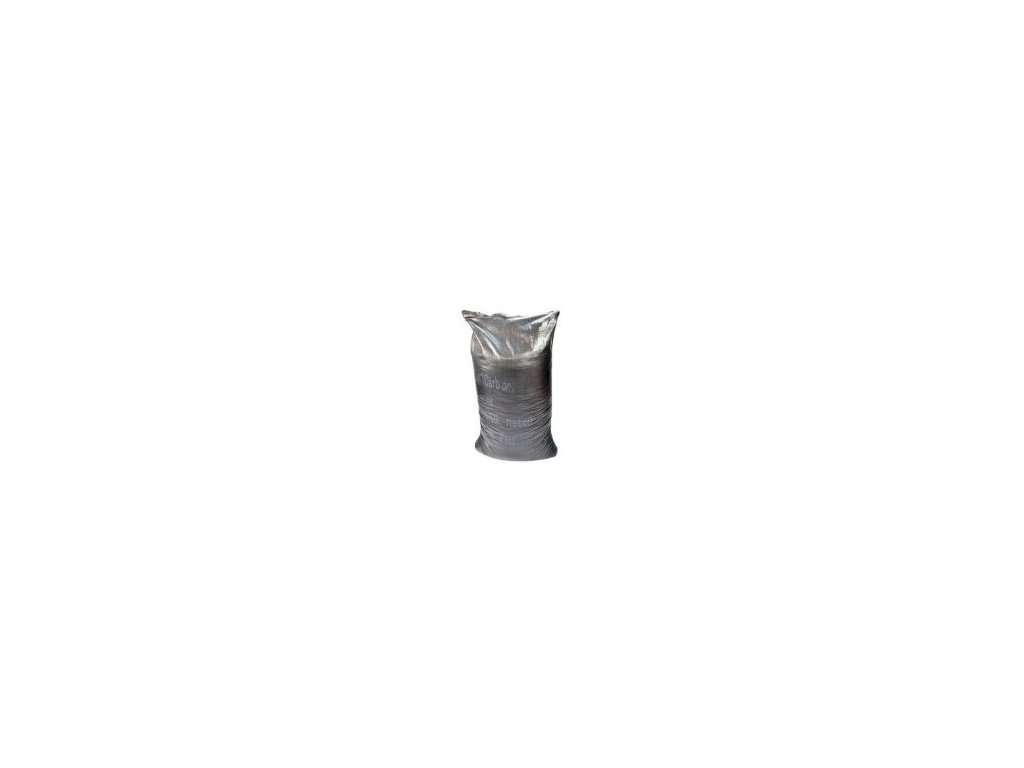 Aktivní uhlí CTC70 25 kg
