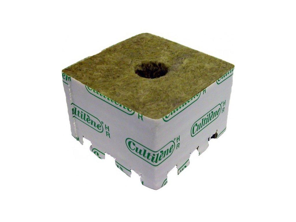 kostky 100x100x65 - díra 25x40 (225ks/box)