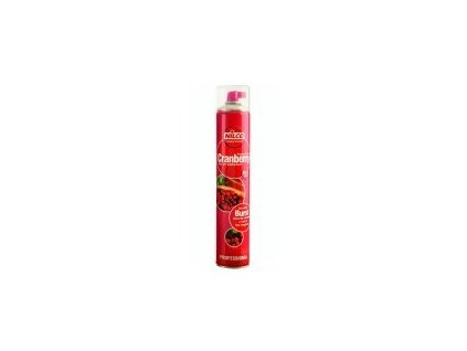 Sprej Nilco Powerfresh Cranberry, 750ml