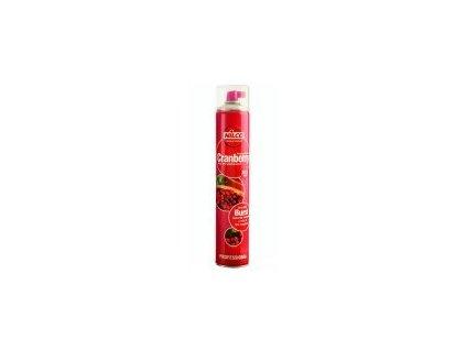 Sprej Nilco Powerfresh Cranberry, 750ml