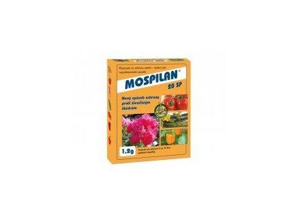 Mospilan 20 SP, insekticid, 1,2g