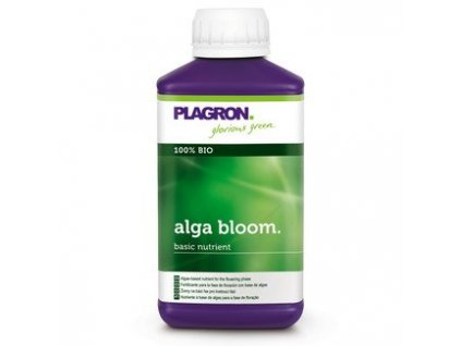 100 BIO Plagron Alga bloom 250ml