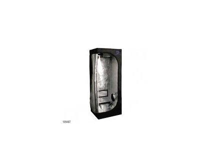 DiamondBox Silver SL60, 60x60x160cm