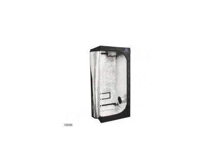 DiamondBox Silver SL80, 80x80x180cm