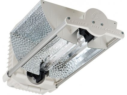 Papillon E-Light 600W/230V - Complete Fixture