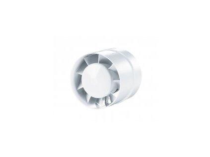Ventilátor VKO 125, 185m3/h