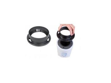 Příruba 125mm pro CAN Filtry