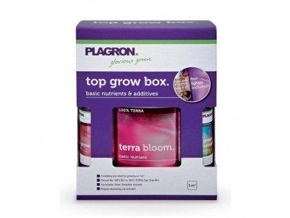 19016 1 plagron top grow box terra z1
