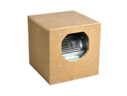 Airbox 500 m?/h - odhlučněný ventilátor