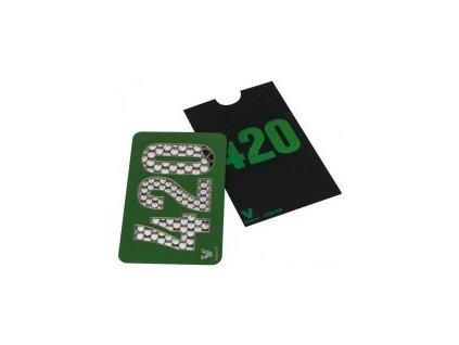 Kreditka drtička 420