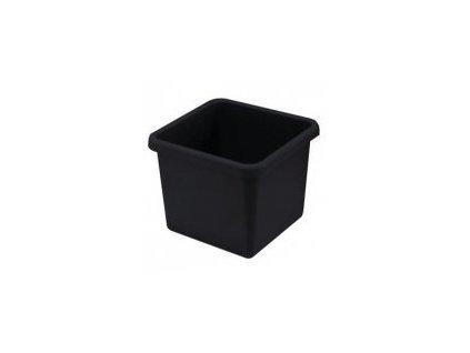 Autopot květináč černý, 8,5L
