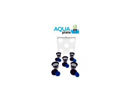 Autopot AQUAplate Square Kit