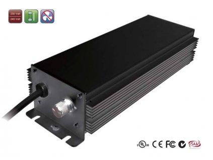 Hortidim  250-660W digitální předřadník