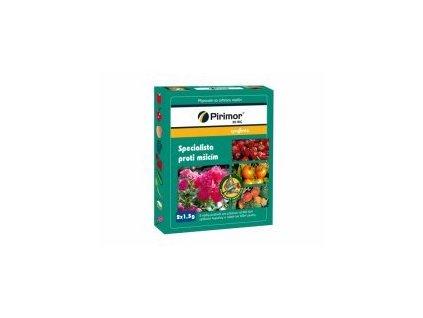 Pirimor 50 WG, insekticid, 2x1,5g