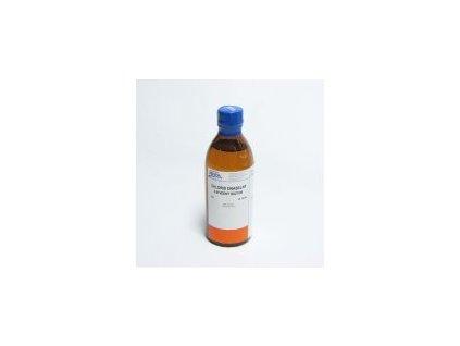 KCL 100ml - Chlorid draselný - udržuje elektrodu