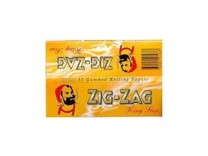 Papírky LE ZOUAVE KS 32ks v balení
