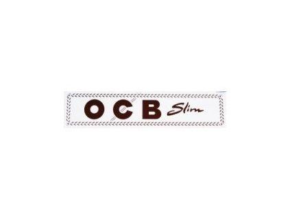 Papírky OCB White KS 32ks v balení