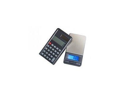 Váha s kalkulačkou CL Miniscale 300g/0,01g