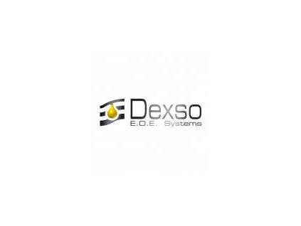 Náhradní sítko do extraktoru Dexso