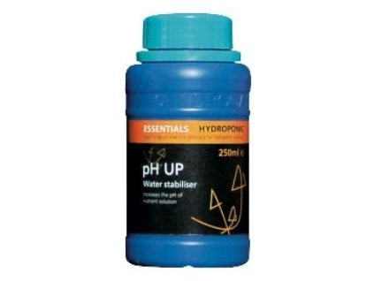 Essentials pH Up 50% 250ml