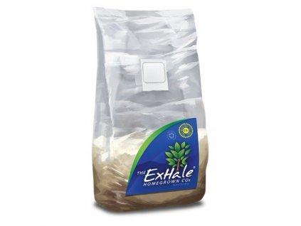 ExHale CO2 Bag, přírodní generátor CO2