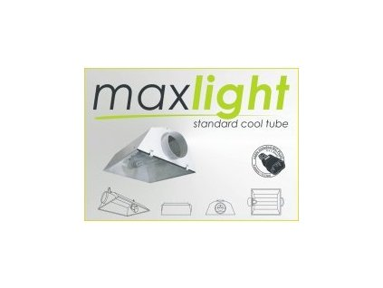 Stínidlo s odtahem MAXLIGHT, 150mm