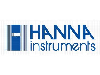 Hanna pH tester pro hydroponii, vyměnitelná elektroda