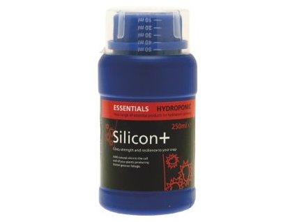 Essentials Silicon+ 250ml