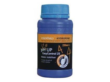 Essentials pH UP Easy Control 25% 250ml