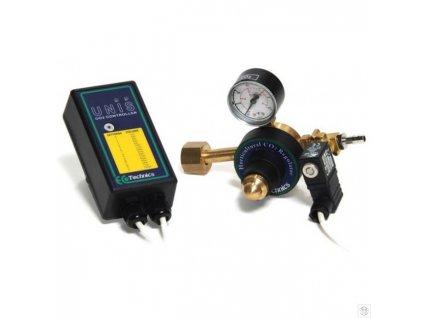 Ecotechnics Unis CO2 Controller