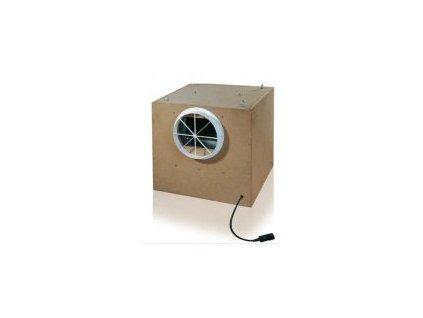 Ventilátor KSDD 315, 4250m3/h