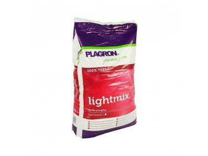 Plagron Lightmix s perlitem, 25L