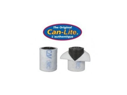 Filtr CAN-Lite bez příruby, 300m3/h