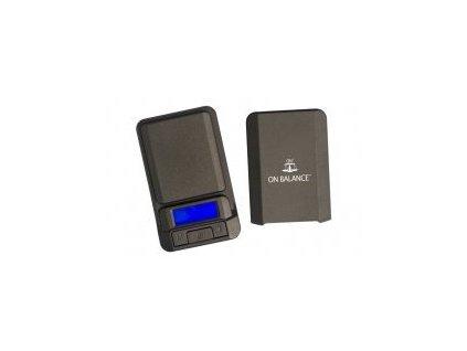 Váha Lite Miniscale 600g/0,1g