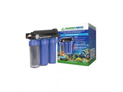 GrowMax Water Reverzní osmotická jednotka Maxquarium - 500 l/den 000 ppm