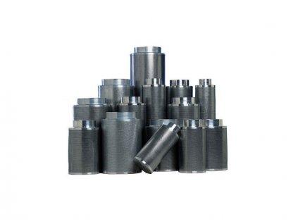Mountain Air 310 m3, 100x400 uhlíkovy filtr