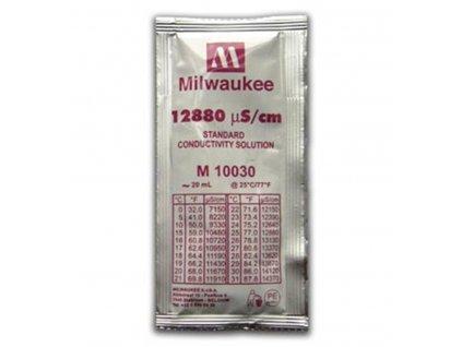 Milwaukee kalibrační roztok  EC 1,288 mS/cm 20ml