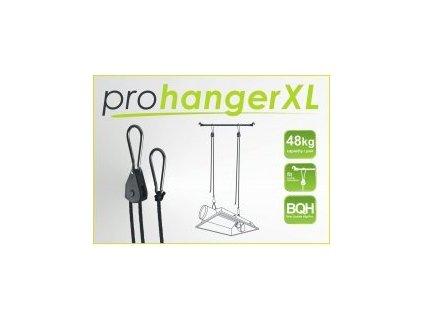 GHP XLhanger, závěsný systém, nosnost 48kg/pár