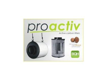 Filtr Pro Activ 125, 400m3/h