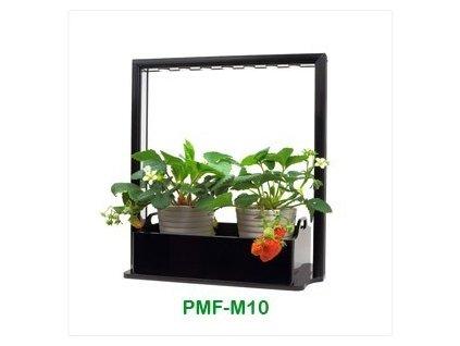 PARUS  ATUM FARM M10, 36cm, LED truhlík na bylinky