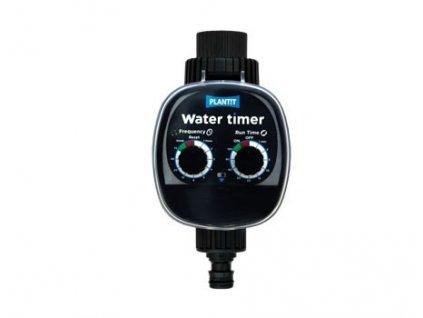 PLANT!T  Water timer- Ventil s časovačem na závlahu