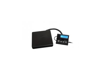 Stolní váha Parcel Scale s adaptérem, 50kg/2g