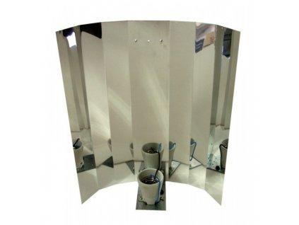 Reflektor Shinny  komplet 470x470mm