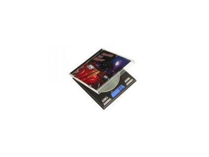 Váha Square/CD Scale 500g/0,1g