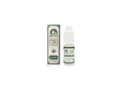 Sensi Seeds CBD E-liquid 200mg, 10ml