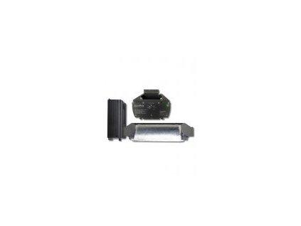 SunPro Complete Fixture 1000W HPS DE, 230V