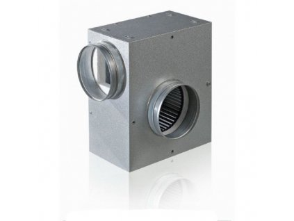 KSA 150mm/730m3 ventilátor do potrubí