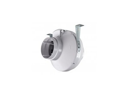Ventilátor VK 125 EC, 420m3/h