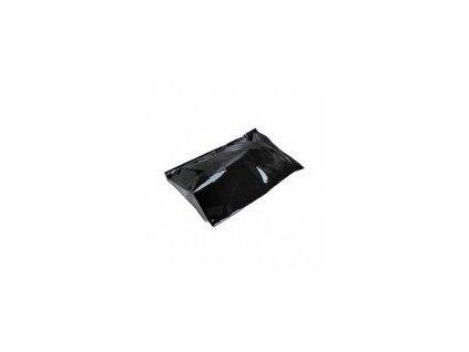 Zažehlovací pytel 30x43cm - černá barva